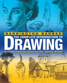 The Complete Introduction to Drawing
