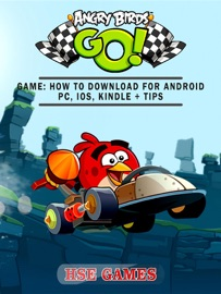ANGRY BIRDS GO! GAME