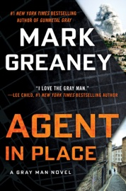 Agent in Place book summary