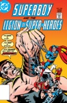 Superboy And The Legion Of Super-Heroes 1977- 240