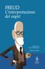 Sigmund Freud - L'interpretazione dei sogni artwork