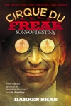 Cirque Du Freak 12 Sons Of Destiny