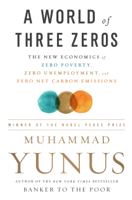 Download and Read Online A World of Three Zeros