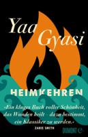Yaa Gyasi & Anette Grube - Heimkehren artwork