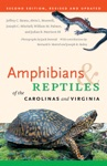 Amphibians And Reptiles Of The Carolinas And Virginia 2nd Ed