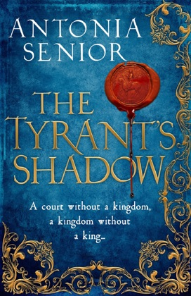 The Tyrant's Shadow image