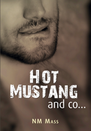 Hot Mustang and co…
