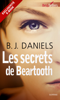 B.J. Daniels - Les secrets de Beartooth artwork