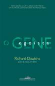 O gene egoísta Book Cover