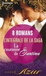 La Couronne De Santina  Lintgrale De La Saga