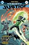 Justice League 2016- 23
