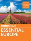 Fodors Essential Europe