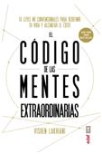 El código de las mentes extraordinarias Book Cover