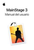 Ayuda de MainStage 3