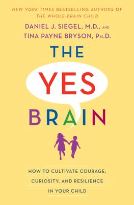 The Yes Brain - Daniel J. Siegel & Tina Payne Bryson book