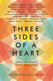 Three Sides of a Heart: Stories About Love Triangles PDF Download