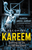 Becoming Kareem