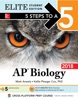 5 Steps To A 5: AP Biology 2018 Elite Student Edition