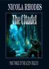 The Citadel -Part Three Of The SCION Trilogy