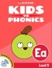 Learn Phonics: Ea - Kids Vs Phonics (Enhanced Version)