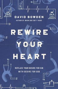 Rewire Your Heart Book Cover