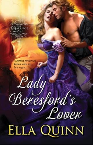 Ella Quinn - Lady Beresford's Lover