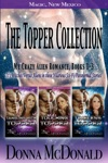 The Topper Collection Worlds Of Magic New Mexico