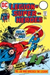 Legion Of Super-Heroes 1973-1973 1