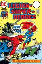 Legion of Super-Heroes (1973-1973) #1
