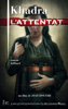 Yasmina Khadra - L'Attentat artwork