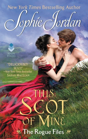 This Scot of Mine PDF Download