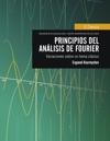 Principios Del Anlisis De Fourier
