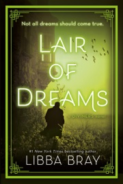 Lair of Dreams PDF Download