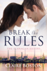 Claire Boston - Break the Rules artwork