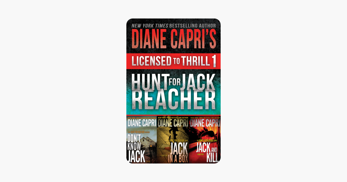 Licensed To Thrill 1 Sur Apple Books