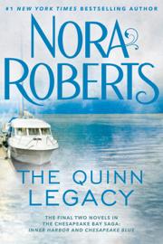 The Quinn Legacy book