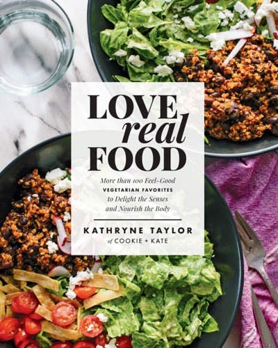Kathryne Taylor - Love Real Food