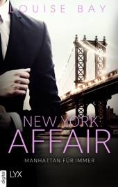 New York Affair - Manhattan für immer PDF Download