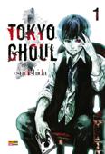 Tokyo Ghoul - vol. 1 Book Cover
