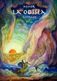 La Odisea (ilustrado)