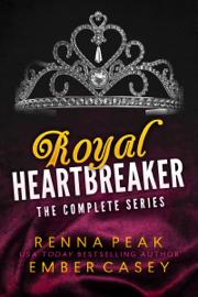 Royal Heartbreaker book