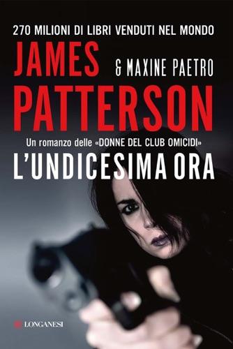James Patterson & Maxine Paetro - L'undicesima ora