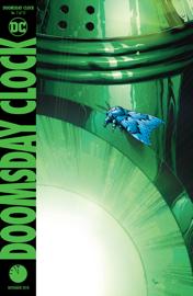 Doomsday Clock (2017-) #7 book