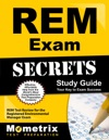 Study Notes For The REM Exam Study Guide