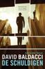 David Baldacci - De schuldigen kunstwerk