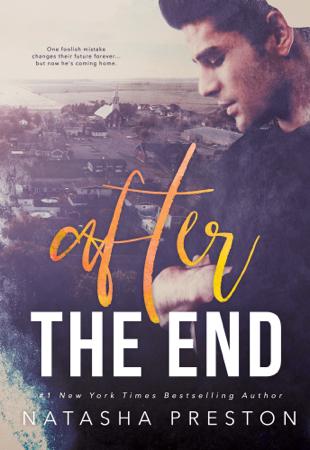 After the End - Natasha Preston