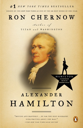 Alexander Hamilton E-Book Download