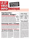 Le 37e Virus Informatique