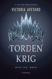 Red Queen 4 - Tordenkrig PDF Download