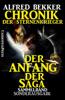 Alfred Bekker - Chronik der Sternenkrieger: Der Anfang der Saga Grafik